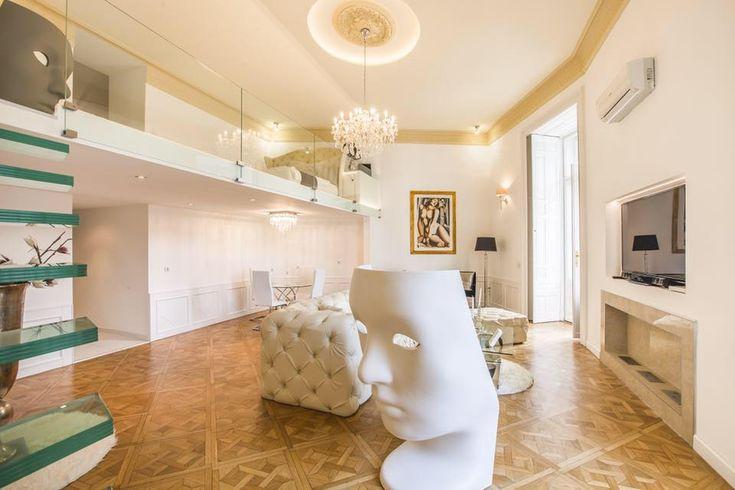 Modern art decor ideas for a luxury home