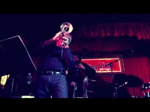 Diego Ruvidotti Quartet Minor But Not The Least - YouTube