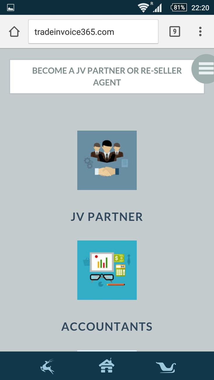 tradeinvoice365.com has JV partner opportunities too. Look it has the same logo as invoice365.com.au Isn't this illegal selling the same thing under a different name in the same market. That would mean you are not supporting any of your JV partners. That would be illegal and crimes are why people are charged with fraud especially when it's intentional.