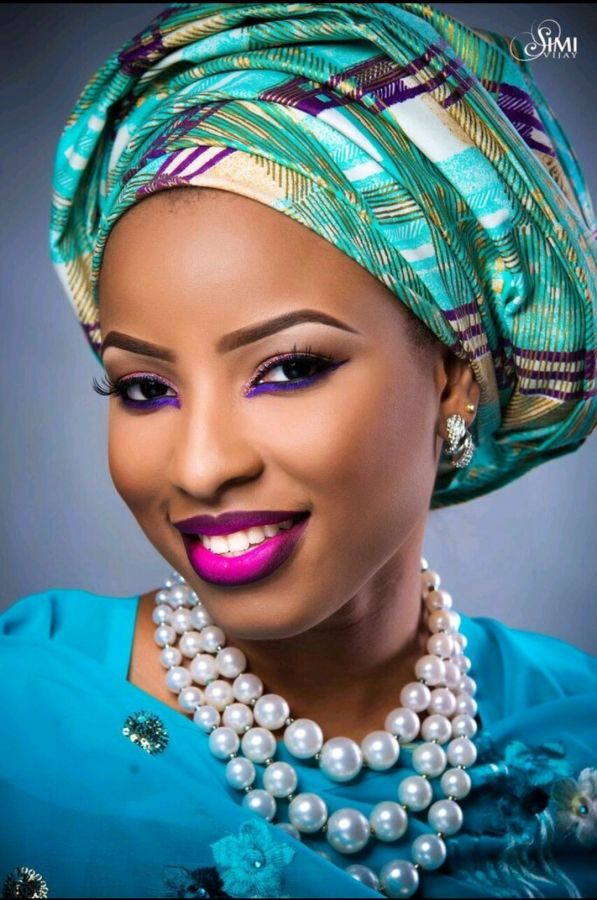 Igbo Traditional Wedding Makeup : 25+ best ideas about Nigerian bride on Pinterest ...