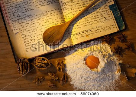 stock-photo-an-old-hand-written-cook-book-with-recipes-old-recipes-86074960.jpg 450×320 pixels