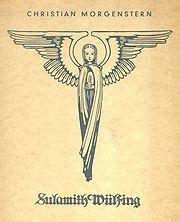 Christian Morgenstern. Selbstverlag Sulamith Wülfing. 1935 – DCMA