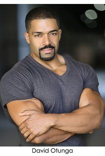 David Otunga Picture
