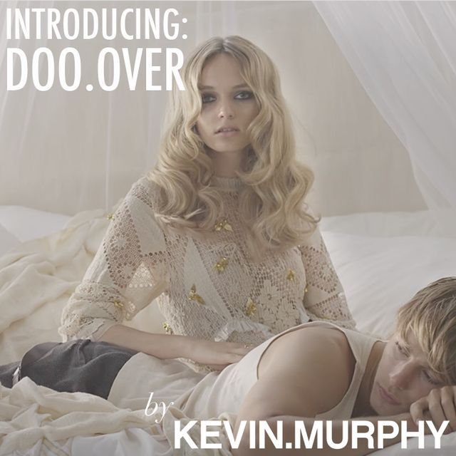 Introducing DOO.OVER by KEVIN.MURPHY on Bangstyle, House of Hair Inspiration