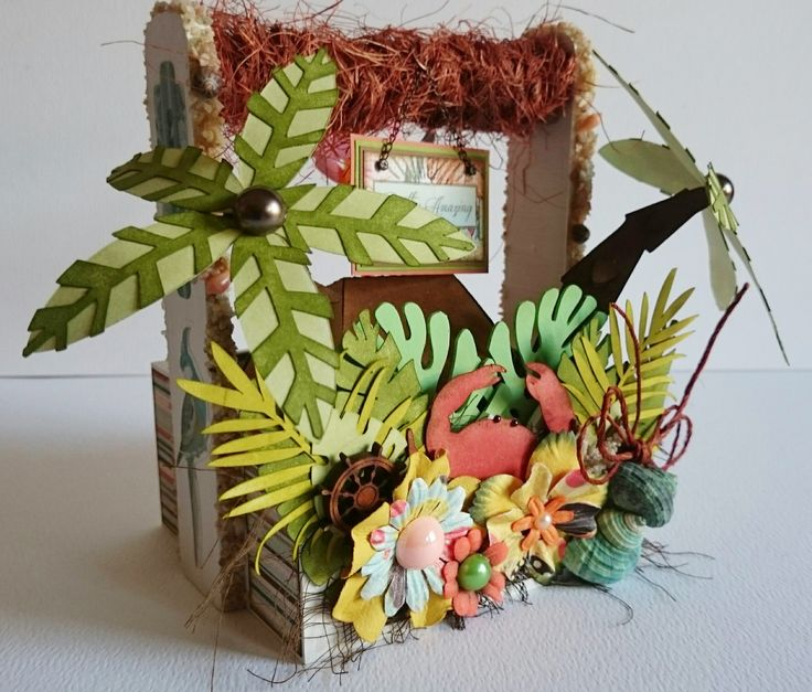 Project by DT Member Tanya