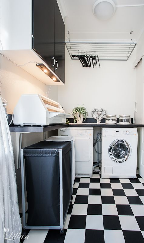 #Tvättstuga #Laundry