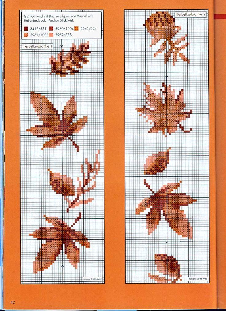 VAUPEL & HEILENBECK Jahreszeiten