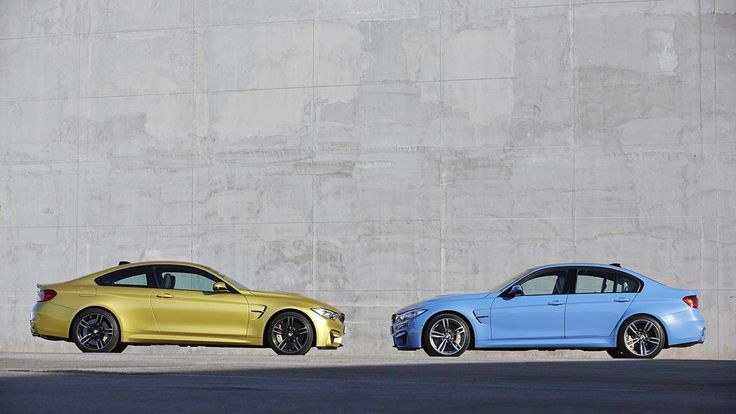 5 reasons BMW nuts should respect the 2015 M3 and M4