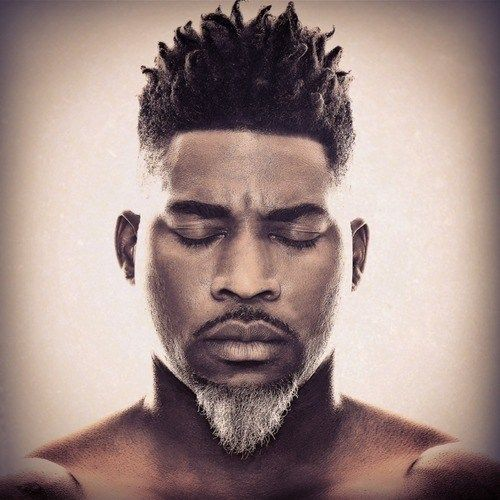 Black men hair