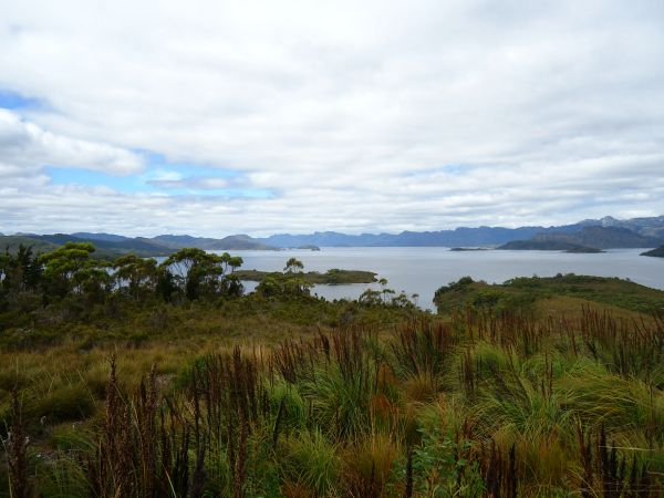 Drive to the Gordon Dam through the glorious scenery of the Derwent Valley in #Tasmania. Article and photo for www.think-tasmania.com
