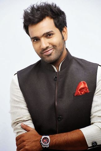 expert news: Rohit Sharma (indian crickter)
