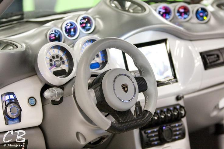 light grey car interior design cars tuning pinterest car interior design car interiors. Black Bedroom Furniture Sets. Home Design Ideas