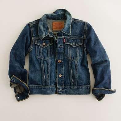 dating levi denim jackets Vintage men's denim jackets mens vintage clothing shirts pants suits jackets 90s -levi strauss- mens navy blue brushed cotton denim shirt jacket with.