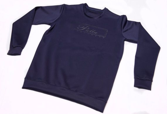 Sweatshirt Sportswear High Quality by PallaSportswear on Etsy
