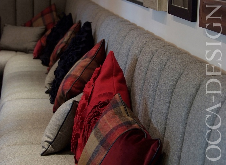 Hotel Interior Design The Landmark Dundee Reception Scottish