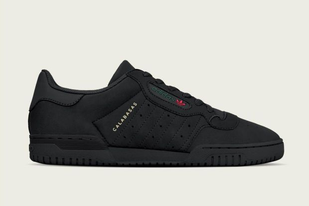 The adidas YEEZY Powerphase in Core Black Gets a Release Date - https://sorihe.com/adidas/2018/03/02/the-adidas-yeezy-powerphase-in-core-black-gets-a-release-date/