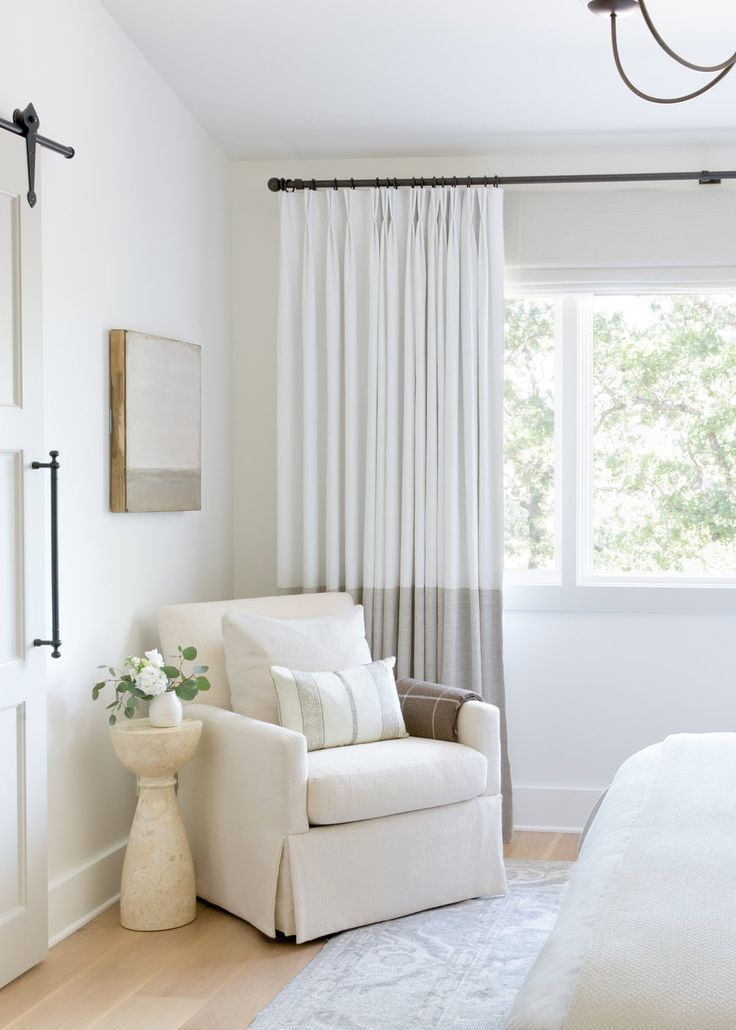Idea By Mariam Manso On Curtains In 2020 Living Room Decor Curtains