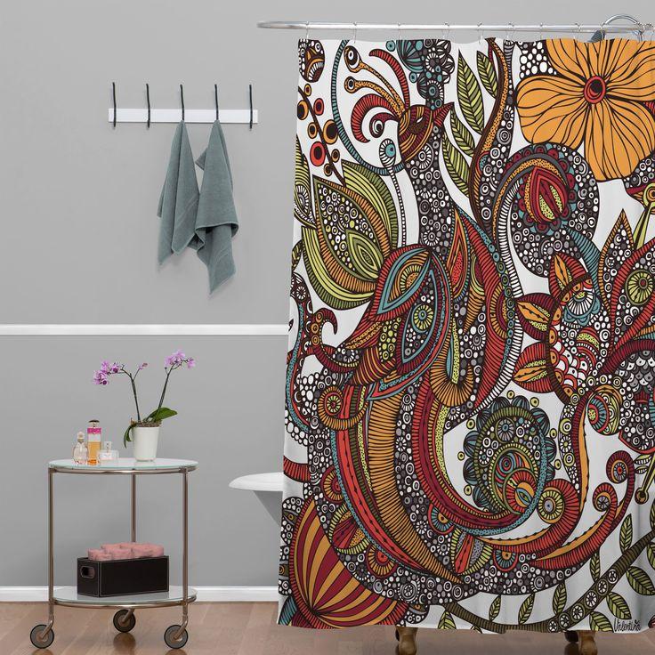 1000 Ideas About Bird Shower Curtain On Pinterest Bird