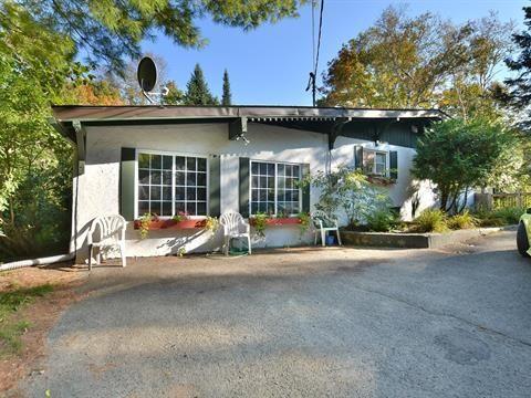Maison à vendre à Saint-Sauveur - 205000 $