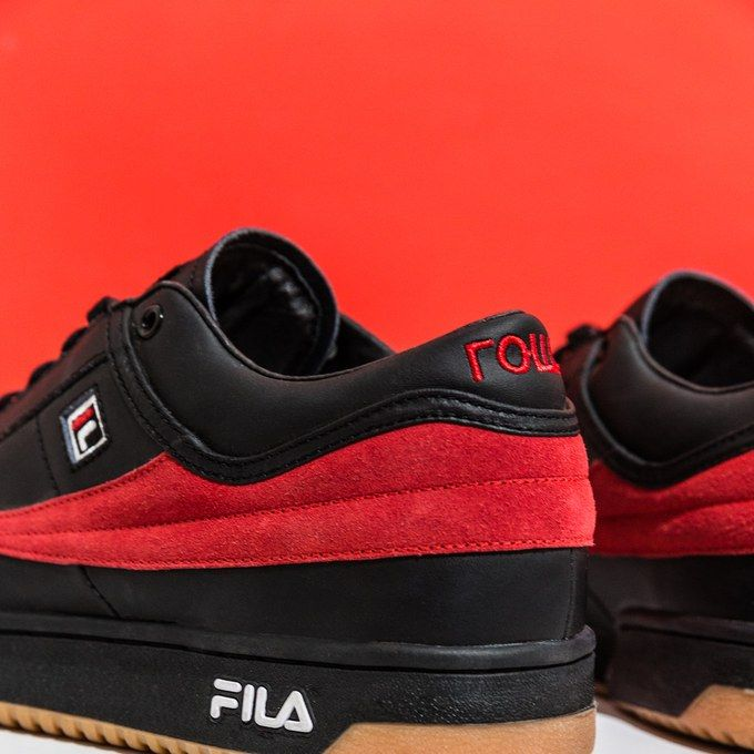Fila X Gosha Shoes