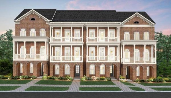 25 best ideas about luxury townhomes on pinterest John wieland homes floor plans
