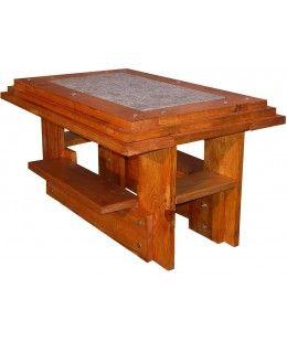 Tavolino Ali #legno   Ric-iclò   FGHI-craftideas