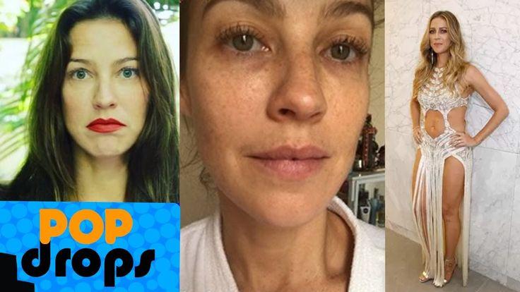 Luana Piovani aparece sem maquiagem #PopDrops @PopZoneTV  http://popzone.tv/2017/07/luana-piovani-aparece-sem-maquiagem-popdrops-popzonetv.html