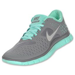 Maybe cute shoes will make me workout...