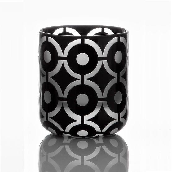 Artel Graphic Collection tea light holders | Artedona.com