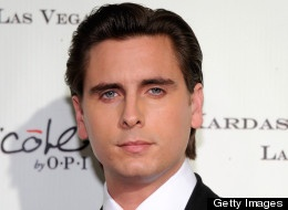 Scott Disick Job