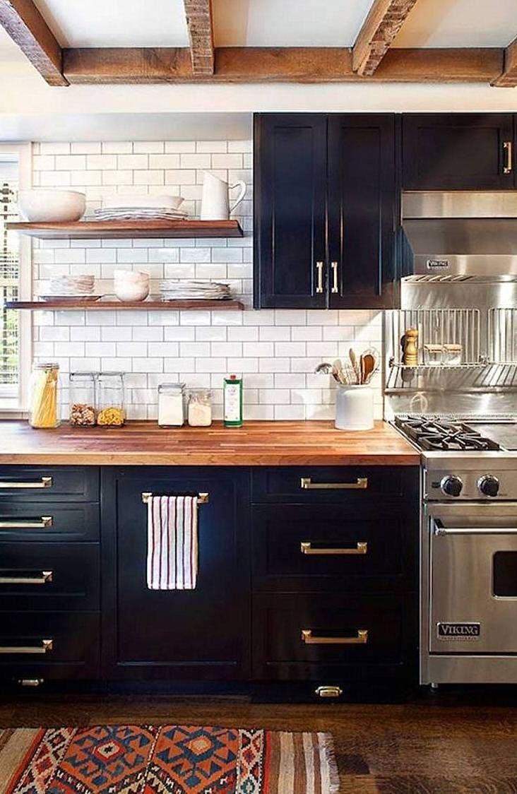 61 besten Küche, rustikal & Landhausstil Bilder auf Pinterest ...