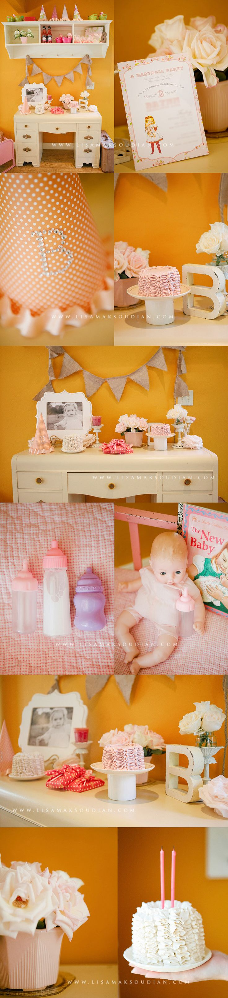 23 best Baby doll stuff images on Pinterest Doll party Girl