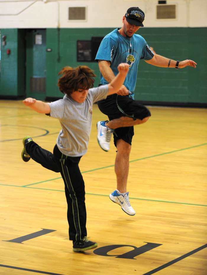 two articles about the importance of physical education in elementary education Physical education should be part of school curriculum yes, physical   physical education teaches children the importance of physical fitness, as well as  the.