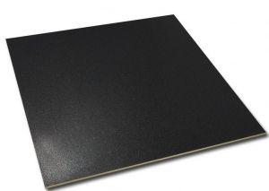 Azteca smart lux Black lapatto 80x80