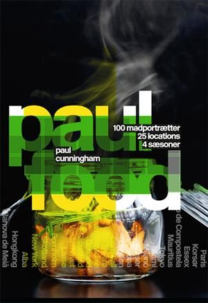 Food af Paul Cunningham, ISBN 9788756790161