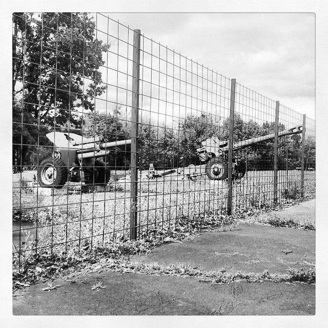 #urban #retro #army #park #Miskolc #Hungary #history #instatravel #travel #blackandwhite #helloMiskolc