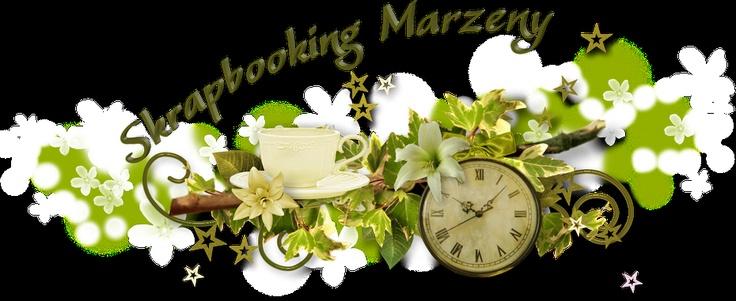 Scrapbooker Marzeny