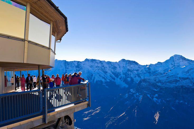 50 ideas de viajes para 2015 Berna, Suiza.