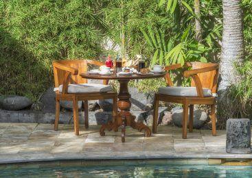 Breakfast at Kubu makes each morning special – more tempting details in our latest blog post here: https://www.villakubu.com/best-breakfast-bali  #villakubu #breakfast #kubulove #seminyak #bali #luxury #paradise #travel