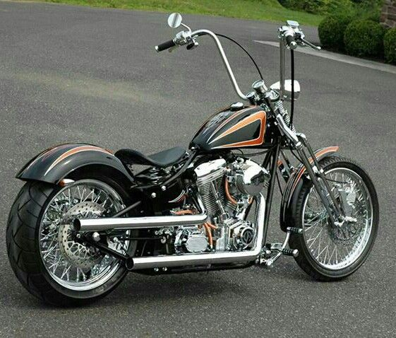 custom harley davidson ape hanger motorcycles. Black Bedroom Furniture Sets. Home Design Ideas