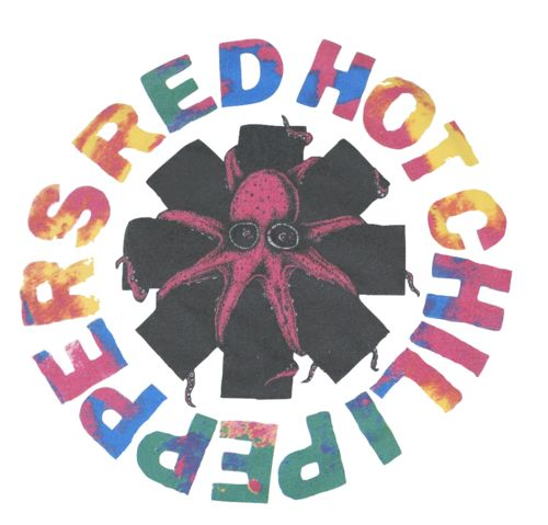 Red Hot Chili Peppers - one of my favorite bands of all time :)