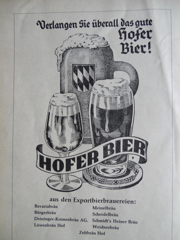 Hofer Bier