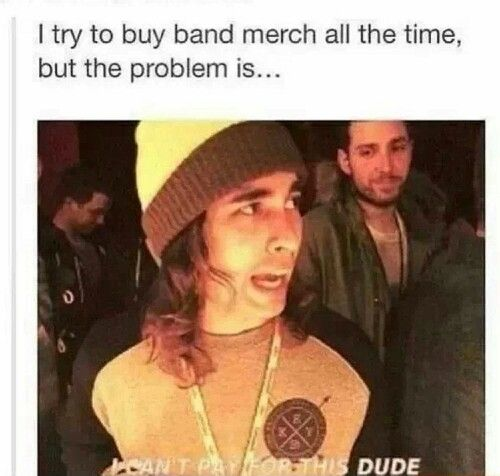 I am so Vic