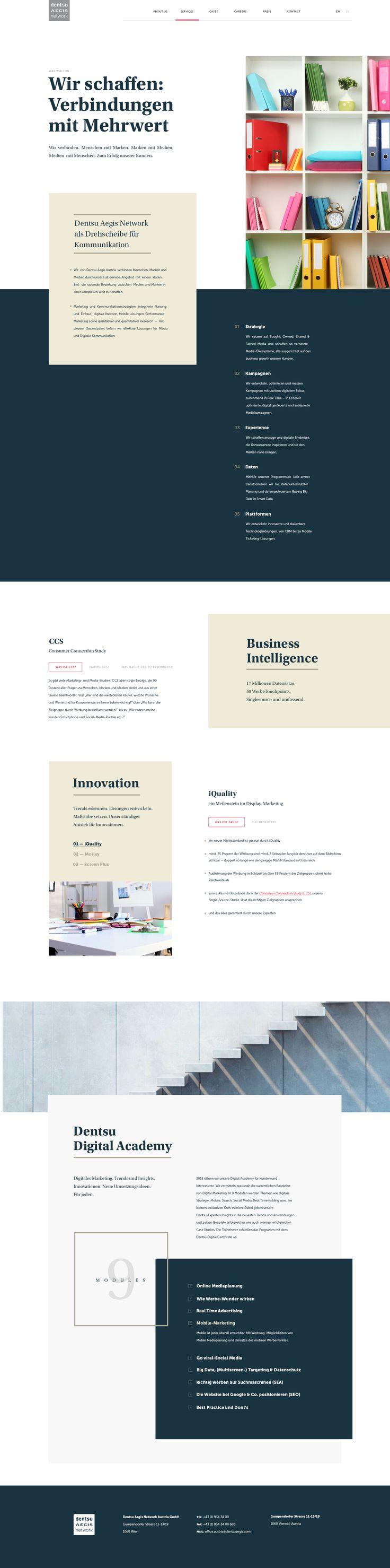 317 best web layout inspiration images on pinterest | web layout