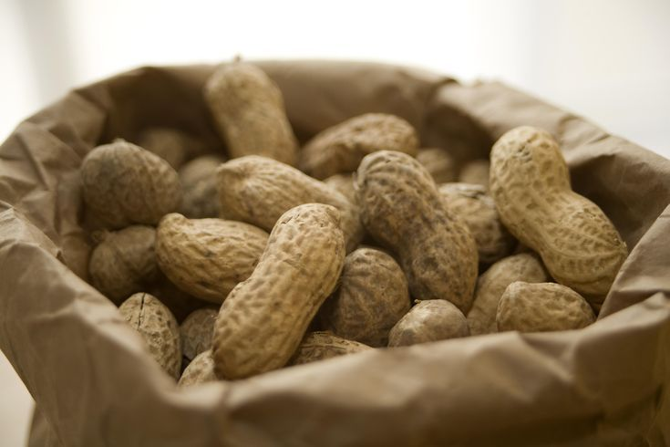 The Health Benefits of Peanuts and Peanut Butter