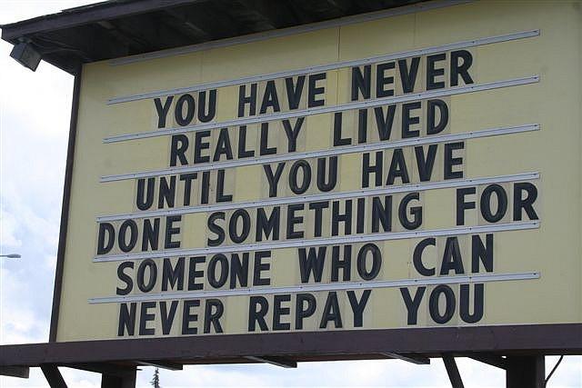 True True...