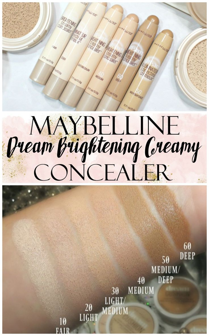 25 Best Ideas About Maybelline Concealer On Pinterest