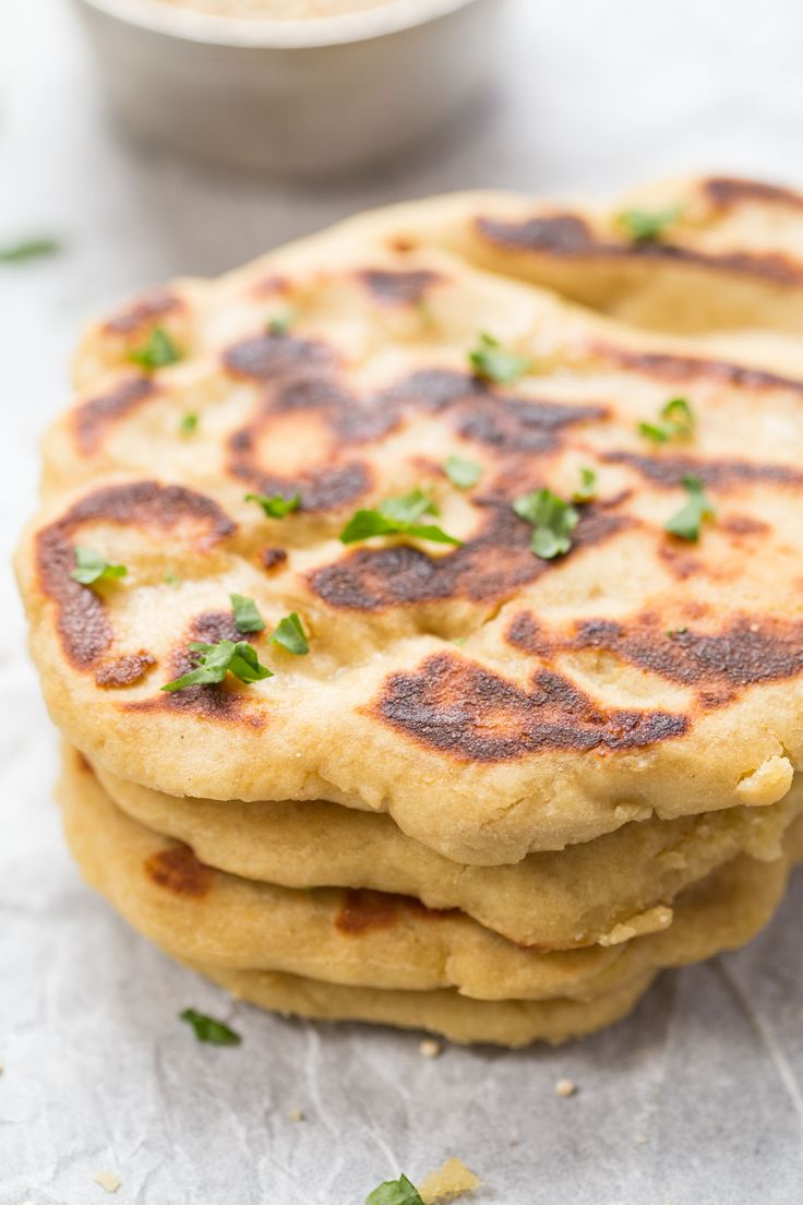 The 25 best indian recipes with quinoa flour ideas on pinterest a healthy recipe for gluten free naan flatbread made with protein rich quinoa flour forumfinder Images