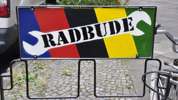 Radbude Dortmund