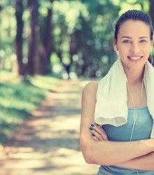 有酸素運動が認知症を予防する。認知症の情報